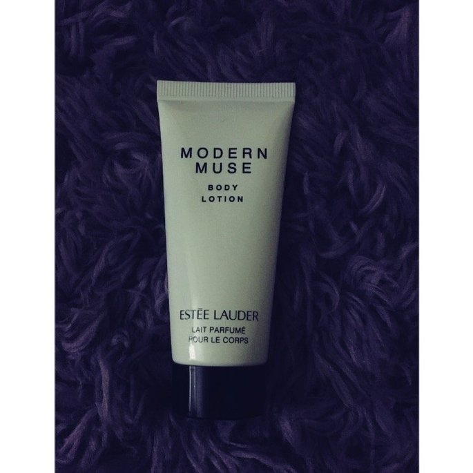 Estee Lauder Modern Muse Body Lotion - 5 oz / 150 ml uploaded by Annie D.