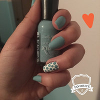 Sally Hansen Hard As Nails Xtreme Wear .4 oz Nail Color in Big Teal uploaded by Guadalupe M.