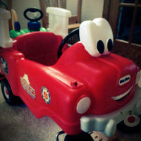 Little Tikes Spray & Rescue Fire Truck uploaded by Kimberly O.