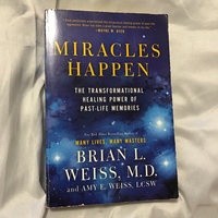 Miracles Happen: The Transformational Healing Power of Past-Life Memories uploaded by Jessie T.