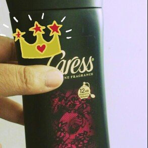 Photo of Caress® Tahitian Renewal™ Exfoliating Pomegranate Body Wash uploaded by Stacey T.