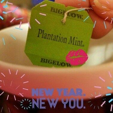 Bigelow Plantation Mint Tea uploaded by jenn p.