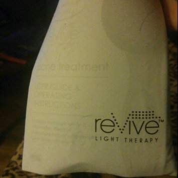 Photo of reVive Light Therapy Clinical C-40 Acne Treatment System uploaded by Jessica S.