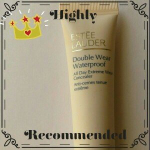 Double Wear Waterproof All Day Extreme Wear Concealer, 1c Light (Cool) - Estée Lauder uploaded by Maria D.