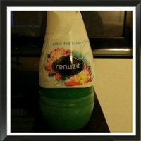 Renuzit Aroma Adjustables Long Last Air Freshener After The Rain uploaded by Christina K.