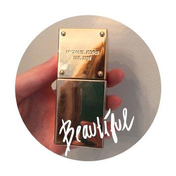 Photo of Michael Kors Rose Radiant Gold EDP 3.4 oz. uploaded by Julie W.