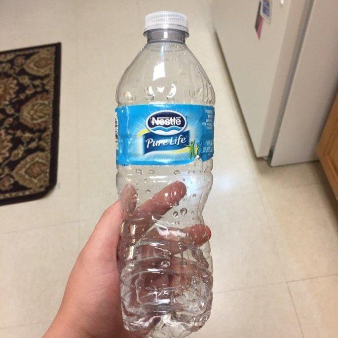 Nestlé Pure Life® Purified Water uploaded by Yesenia K.