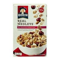 Quaker® Real Medleys Multigrain Cereal uploaded by Cortney B.