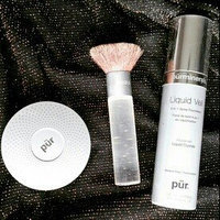 Pur Cosmetics Disappearing Act 4-In-1 Concealer uploaded by kayla h.