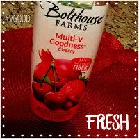 Bolthouse Farms Multi-V Goodness Cherry uploaded by Liz M.