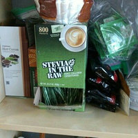 Stevia In The Raw 100% Natural Zero Calorie Sweetener - 50 CT uploaded by Miriam B.