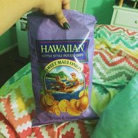 Hawaiian Kettle Style Potato Chips Sweet Maui Onion Flavored uploaded by Kimberly G.