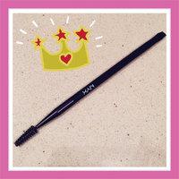 NYX Cosmetics Pro Dual Brow Brush uploaded by Yari S.