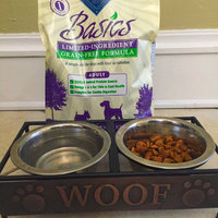 Blue Buffalo BLUE BasicsTM Sensitive Solution Formula Grain Free Adult Dog Food uploaded by Yaneth M.