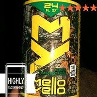 Mello Yello Citrus Soda uploaded by Vickie B.