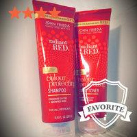 John Frieda Radiant Red Color Captivating Daily Shampoo with Light Enhancers uploaded by Krysta H.