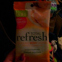 Ban Total Refresh Cooling Body Cloths, Energize, 10 ea uploaded by sharon n.
