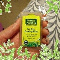Thursday Plantation - The Original Australian Tea Tree Chewing Sticks - 100 Sticks uploaded by Kaitlyn L.
