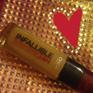 L'Oreal Paris Loreal Infallible Stay Fresh Foundation 24h uploaded by Tia T.