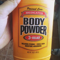 Personal Care 90341-8 10 oz. Medicated Body Powder, Pack of 12 uploaded by D M.