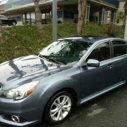 Photo of Subaru uploaded by Lorna R.