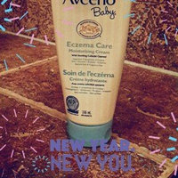 Aveeno® Baby® Eczema Care Moisturizing Cream uploaded by Selina d.