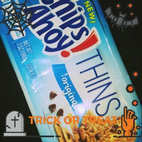 Nabisco Chips Ahoy! Thins Original Cookies 7 oz. Tray uploaded by Monique B.