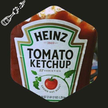 Heinz Tomato Ketchup uploaded by Lisa R.