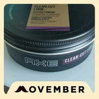 AXE Clean Cut Look Hair Pomade uploaded by Filza A.