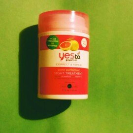 Yes to Grapefruit Pore Perfection Night Treatment uploaded by deja f.
