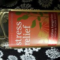 Bath & Body Works Aromatherapy Stress Relief Eucalyptus Tangerine Body Wash 10 Oz. [Eucalyptus Tangerine] uploaded by Clarisse T.
