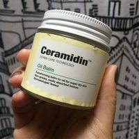 Dr. Jart+ Ceramidin(TM) Oil Balm 1.4 oz uploaded by Natasha R.