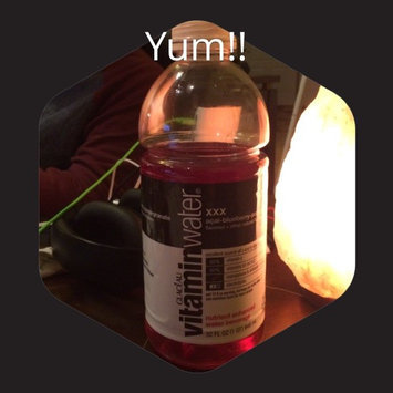 Photo of vitaminwater XXX Acai-Blueberry-Pomegranate uploaded by Samantha B.