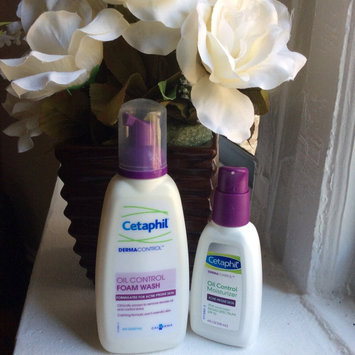 Photo of Cetaphil Dermacontrol Moisturizer SPF 30 uploaded by Lucianna H.