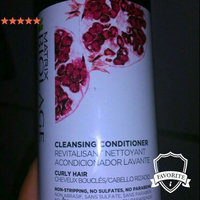 Matrix Biolage Cleansing Conditioner For Curly Hair uploaded by Priscilla S.