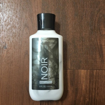 Photo of Signature Collection Bath Body Works Noir 8.0 oz Body Lotion uploaded by Lidia F.
