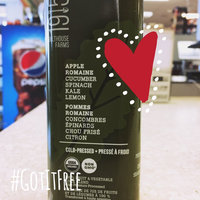 Bolthouse Farms 1915 Apple Romaine Cucumber Spinach Kale Lemon Organic uploaded by Grace G.