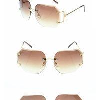 Outlook Eyewear Aviator Smoke Sunglasses With Gold Mirror uploaded by Aminata C.