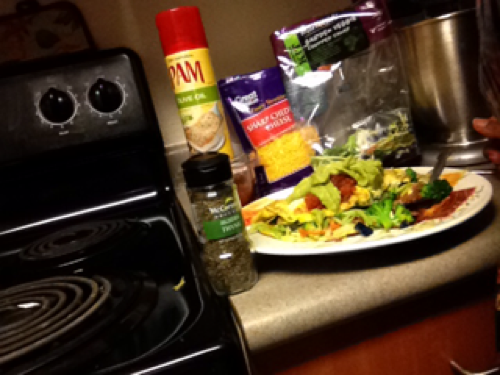 McCormick Gourmet Thyme uploaded by Scheria S.