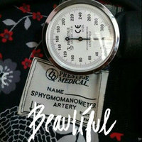 Prestige Medical Premium Aneroid Sphygmomanometer With Carry Case Color: Betty Boop Colored Hearts uploaded by Temis P.