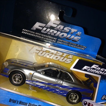 Photo of Jada 1:24 F7 - 2009 Nissan GT-R Vehicle uploaded by Sarah B.