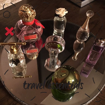 Photo of Marc Jacobs Variety Women's 4-piece Mini Gift Set uploaded by Shellie S.