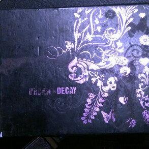 Photo of Urban Decay Shadow Box Ammo uploaded by cynthia t.