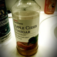 GNC SuperFoods Certified Organic Apple Cider Vinegar uploaded by Kristina A.