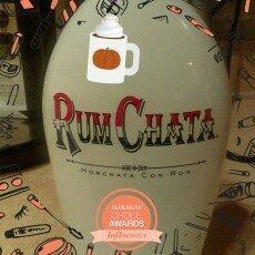 RumChata Cream Cordial 750ml uploaded by Victoria P.