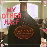 Godiva Chocolate Liqueur uploaded by English D.