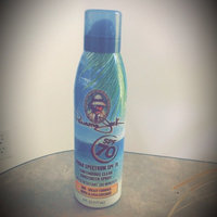 Panama Jack Continuous Clear Sunscreen Spray SPF 70 uploaded by Shanaimy R.