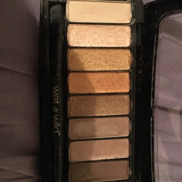 Wet n Wild Studio Eyeshadow Palette uploaded by Kortney G.