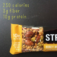 KIND® Honey Mustard Almond Protein Bar uploaded by Lindsey J.