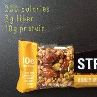 KIND® Honey Mustard Almond Protein Bar uploaded by Lindsey J.
